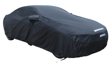 MCarcovers Fleece Car Cover + Sun Shade for 2016-2019 Chevrolet Volt MBFL_P-1605