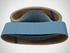 50mm x 686mm 50mm X 915mm Zirconia Sanding Linishing Grinding Belt Belts