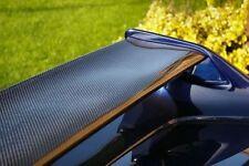 Nissan Skyline R33 GTR GTS Spoiler Blade Wing Carbon Fiber