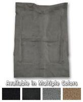 Chevrolet Impala SS Complete Cutpile Replacement Carpet Kit - Choose Color