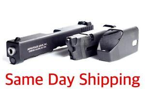 Advantage Arms for Glock 17 22 31 34 35 Conversion 22LR Range Bag AAC17-22G3