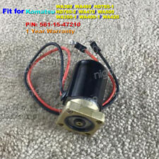 for Komatsu WA380 WA460 WA470 WA500 WA350-1 WA400-1 Solenoid Valve 561-15-47210