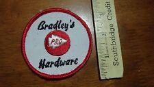 VINTAGE BRADLEY'S HARDWARE STORE HOME IMPROVEMENT   BX V #16
