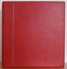 """DDR - Vordruckalbum """"SAFE Dual""""  1984 - 1990"""