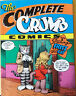 THE COMPLETE CRUMB VOLUME 3 STARRING FRITZ THE CAT ed 1999 Near Fine