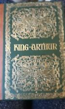 King arthur book from 1911
