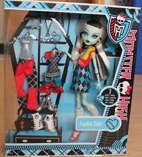 Lots & Sammlungen Frankie-Stein-Monster High-Puppen