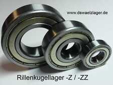 **  10x Rillenkugellager SS-625-ZZ -NIRO- ....... 5x16x5mm ....... ** NEU **