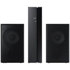 Samsung SWA-9000S/ZA Surround Sound bar Home Speaker Set of 2 - OPEN BOX