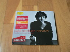 Rafał Blechacz - Haydn, Beethoven, Mozart : Sonatas - CD DGG NEW 2008