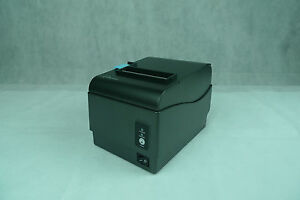AB-88H High Speed POS Thermal Receipt Printer 80mm Auto Cut USB/Ethernet/Serial