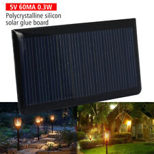 Bffd 4751 Solar Cell Durable Polysilicon Fast Charger Solar Light Outdoor