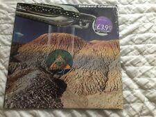 Hawkwind LP: Leviathon