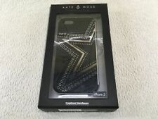 KATE MOSS Accessories Collection IPhone 5/5S Case Skin Cover Carphone Warehouse