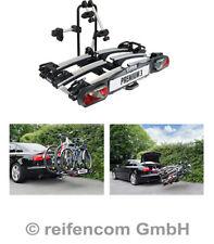 Fahrradheckträger Premium III für Anhängekupplung für 3 Fahrräder
