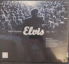Elvis Presley– Elvis 1935-1977 (R. Gordon) CD RARE GER 2002 Rock still sealed