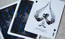 Ellusionist Artifice Deck - Blue - Playing Cards - Second Edition - New