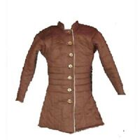 best gift thick padded Medieval gambeson in standard sizes jacket armour