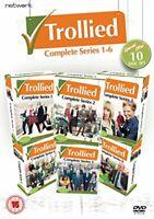 Trollied: Complete Series 1 to 6 [DVD][Region 2]