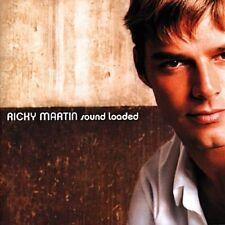 Ricky Martin - Sound Loaded (Audio CD) Import