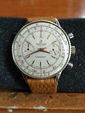 Breitling chronomat modelo 808