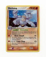 Machamp 11/108 - Holo Rare - Ex Power Keepers