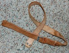 Vintage Military AK Rifle Sling - Used Surplus Servicable - Free Shipping in USA