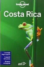 Costa Rica - Lonely Planet  di Aa.vv.,  2013,  Edt