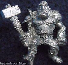 1988 Ogre C23 Bob Olley 1 Warhammer Army Kingdoms Ogryn Bulls Citadel Ogor 40K