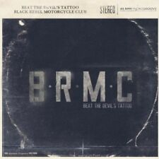 Black Rebel Motorcycle Club - Beat Devils Tattoo NEW CD