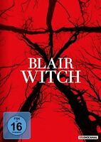 Blair Witch (Valorie Curry)                                          | DVD | 045