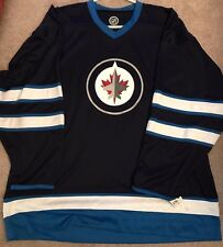 Winnipeg Jets NHL Jersey, With Tag Size XL #965