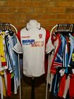 Rotherham United Football Shirt Small
