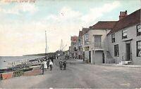 POSTCARD    KENT    HERNE   BAY    Ship  Inn