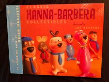 Hanna Barbera Classic Collectibles Book Brian Mariotti 2006 Out Of Print Funko