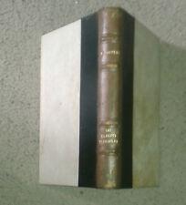 COCTEAU Jean. Les parents terribles. Nrf Gallimard. 1947.