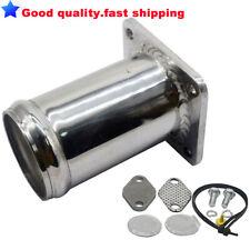 EGR Aluminum Removal Kit Delete Kit For BMW E46 318d 320d 330d 330xd 320cd 318td