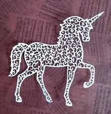 Intricut - Large Unicorn Die Cuts (pack of 5)