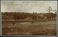 Bromley. Sundridge Park Golf Links # 222048 by Valentine's.