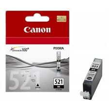 Canon Original CLI-521Black (2933B001) Ink For PIXMA iP3600 iP4600 iP4700 MX860
