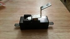 ANTIQUE FRIGIDAIRE WASHER LID SWITCH - 0634255 - APPLIANCE PARTS