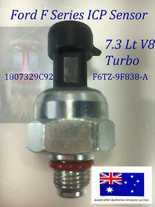 FORD 99-06  F250 F350 F450 F550 7.3 V8 TURBO ICP Sensor 1807329C92 F6TZ-9F838-A