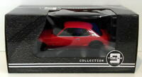 Triple 9 1/18 Scale Diecast T9-1800182 - Nissan Skyline GT-R KPGC10 - Red