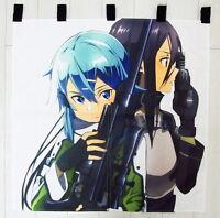 Schlüsselanhänger sword art online Shino Asana Sinon Schwert Cosplay Anime Manga