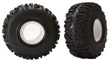 "5.2"" Off-Road Robot Tires # 595646"