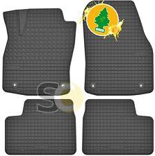 Gummimatten für Autos, Fußmatten kompatibel mit Opel Astra H 2004-2012