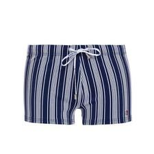 Bruno Banani Short Speedy SWIM Navy Stripes  NEU M XXL