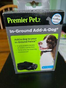 Premier Pet In-Ground Add-A-Dog collar GIG00-16920