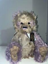Original Pixie Dust Charlie Bear