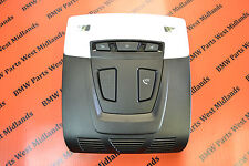 BMW 3 serie F31 F34 Genuino Frontal Luz De Techo Interior 9317407